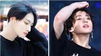 10+ nam thần K-pop chứng minh tóc đen là tuyệt phẩm: Jungkook BTS, Soobin TXT…