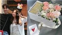 J-Hope BTS và chị gái đã chuẩn bị quà đặc biệt nhân Ngày Cha Mẹ