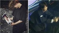 Jimin cầu xin fan và các thành viên BTS xóa bức ảnh này nhưng bị từ chối