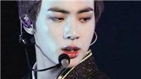 BTS: Lại phát hiện ra một nét đẹp hoàn hảo nữa của Jin