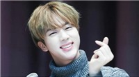 Jin BTS tổ chức màn 'livestream', trổ tài chơi piano dành tặng fan