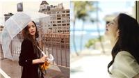 Jisoo Blackpink khiến fan ngỡ ngàng với vẻ đẹp tự nhiên đời thường
