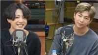 Jungkook BTS tiết lộ người có ảnh hưởng âm nhạc nhất khi 'em út Vàng' còn trẻ tuổi