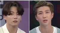 BTS: Jungkook và RM chia sẻ về COVID-19, 'trong cái khó ló cái khôn'