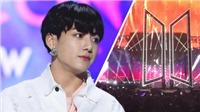 Qua V-Live, Jungkook BTS chia sẻ lo ngại trình diễn ca khúc này nhất