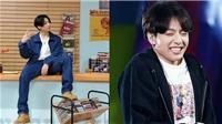 Sinh nhật 24 tuổi, mong ước của Jungkook BTS đã trở thành hiện thực