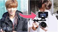 Jungkook BTS: Ban đầu chỉ làđam mê camera giờ là đạo diễn rồi đấy