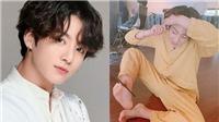 Jungkook BTS rất thích mặc đồ đồng bộ, lý do?