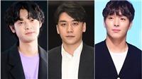 Seungri, Jung Joon Young, Choi Jong Hoon được một cảnh sát trưởng 'bảo kê'