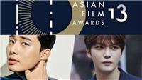 LHP châu Á 2019: 'Phó chủ tịch' Park Seo Joon đoạt giải Ngôi sao đang lên