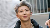 Tạp chí 'The Times' chỉ trích kỹ năng tiếng Anh của RM (BTS), ARMY phẫn nộ
