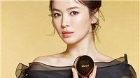 Song Hye Kyo đối diện nguy cơ bị thay thế trong hình ảnh quảng cáo của nhiều thương hiệu