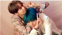 BTS: Suga và V đều đang cố gắng từ bỏ thói quen này
