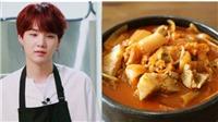 Học cách nấu mì kim chi 'cực phẩm' của Suga BTS qua 'Bon Voyage 4'