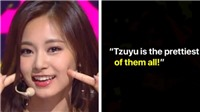 Chỉ có Tzuyu Twice mới có thể 'biến' những bộ trang phục này nổi bật hơn