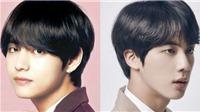 Ngoài họ Kim, Jin và V của BTS còn có rất nhiều điểm giống nhau như anh em một nhà
