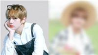 Đây là chàng V nông dân trong BTS World sắp ra mắt