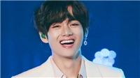 V BTS cởi mở nói về cảm giác chán nản và thay đổi tích cực để sống vui