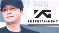 Cơ quan thuế Hàn Quốc điều tra YG quản lý Big Bang và Black Pink với cáo buộc trốn thuế