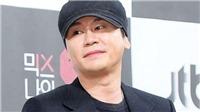 'Ông bầu Black Pink' Yang Hyun Suk chính thức tuyên bố từ chức Chủ tịch YG sau loạt 'bê bối'