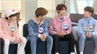 Yeonjun (TXT) tiết lộ anh nhảy theo ca khúc nào của BTS trong lần thử giọng
