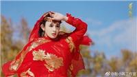 Phim 'Đông Cung': Tại sao chọn Bành Tiểu Nhiễm đóng nữ chính?
