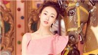 Nguỵ Anh Lạc của 'Diên Hy Công Lược' khác lạ trên tạp chí Marie Claire