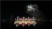 Ngắm bữa tiệc pháo hoa giúp đội Phần Lan giành ngôi vương DIFF 2019