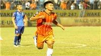 VIDEO bàn thắng và highlight Sài Gòn 3-1 SHB Đà Nẵng
