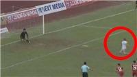 VIDEO Hải Phòng 1-0 HAGL: Văn Toàn đá hỏng penalty khiến HAGL thất bại.