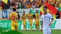 Video: Bàn thắng và highlight Nam Định 2-1 Đà Nẵng