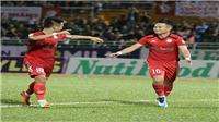 Video: Highlight và bàn thắng S.Khánh Hòa 1-2 CLB TP.HCM