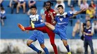 Video Bàn thắng và Highlight Hải Phòng 0-1 Than Quảng Ninh