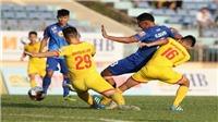 Video Highlight và bàn thắng  Khánh Hòa 3-2 Quảng Nam