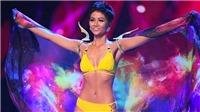 Lần đầu tiên đại diện Việt Nam vào Top 5 Miss Universe: Quá xuất sắc!