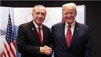 Mỹ bác tin đang xúc tiến dẫn độ giáo sĩ Gulen về Thổ Nhĩ Kỳ