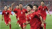 VIDEO bóng đá Việt Nam: Trực tiếp Việt Nam vs UAE. Ông Park dùng đội hình mạnh nhất
