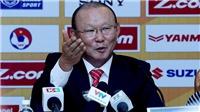 VIDEO Bóng đá Việt Nam: VFF và HLV Park Hang Seo đạt thỏa thuận gia hạn hợp đồng