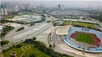 Đua xe F1 sẽ được tổ chức tại Mỹ Đình vào tháng 11/2020