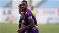 Video bàn thắng Highlights SHB Đà Nẵng 1-4 Sài Gòn: Chiến thắng tưng bừng