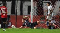 Văn Lâm lọt TOP 5 pha cản phá hay nhất vòng 1 Thai League