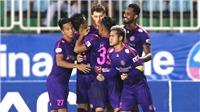Sài Gòn FC là đội bóng hay là gánh xiếc rong?