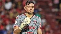 Thai League hoãn, Văn Lâm phải chờ cơ hội ra sân