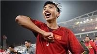 VIDEO Bóng đá Việt Nam: Bùi Tiến Dũng tiết lộ tương lai, Văn Hậu là cầu thủ trẻ xuất sắc nhất V League 2019