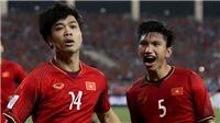 VIDEO bóng đá Việt Nam: Công Phượng, Văn Hậu hội quân muộn, HLV Chung Hae Seong bác tin chiêu mộ Minh Vương