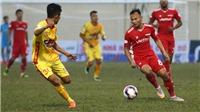 Video highlights Thanh Hóa 0 - 0 Viettel: ĐKVĐ nhạt nhòa