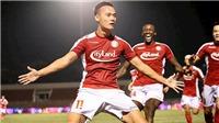 VIDEO: Những tình huống gây tranh cãi ở vòng 2 V League 2020