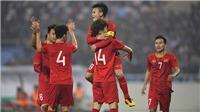 U22 Việt Nam chốt danh sách dự SEA Games 30, Việt Nam xếp thứ 94 trên BXH FIFA