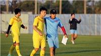 Trận U23 Việt Nam vs U23 UAE lọt top đáng xem nhất, Công Phượng ra mắt TP.HCM