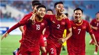 U23 Việt Nam tập trung cao độ cho trận gặp UAE. Báo Hàn mong Hàn Quốc gặp Việt Nam ở tứ kết